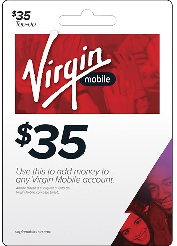 Free Virgin Mobile Reload Codes